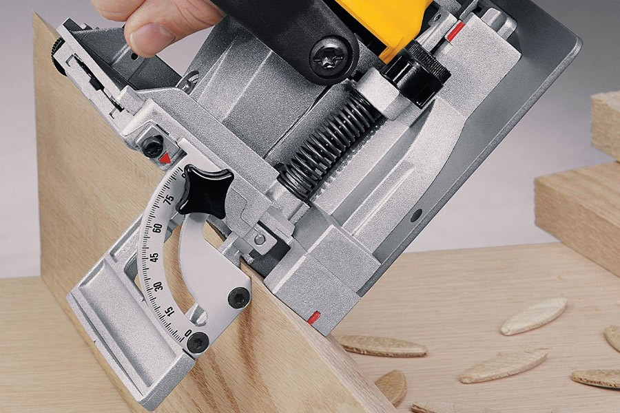 DEWALT 6.5 Amp Plate Joiner Review