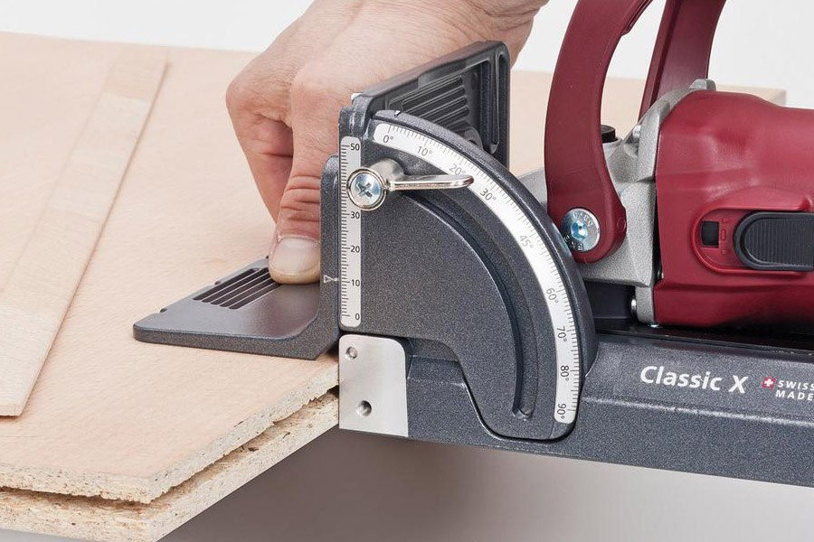 Lamello Classic X 101600 Biscuit Joiner Review