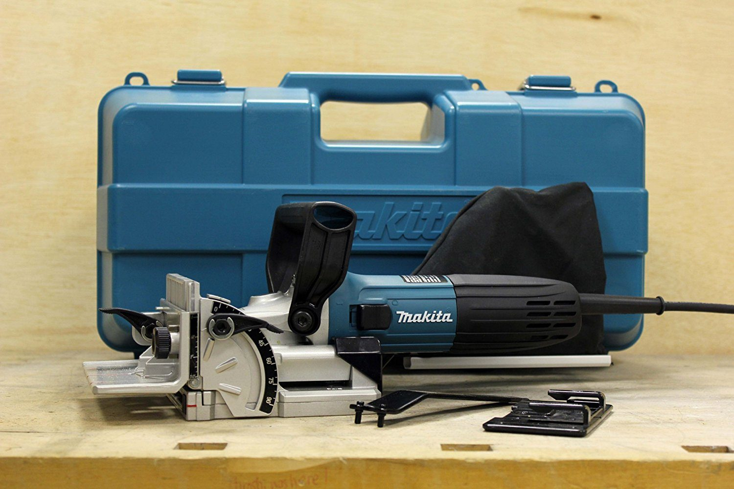 Makita J7000 Review