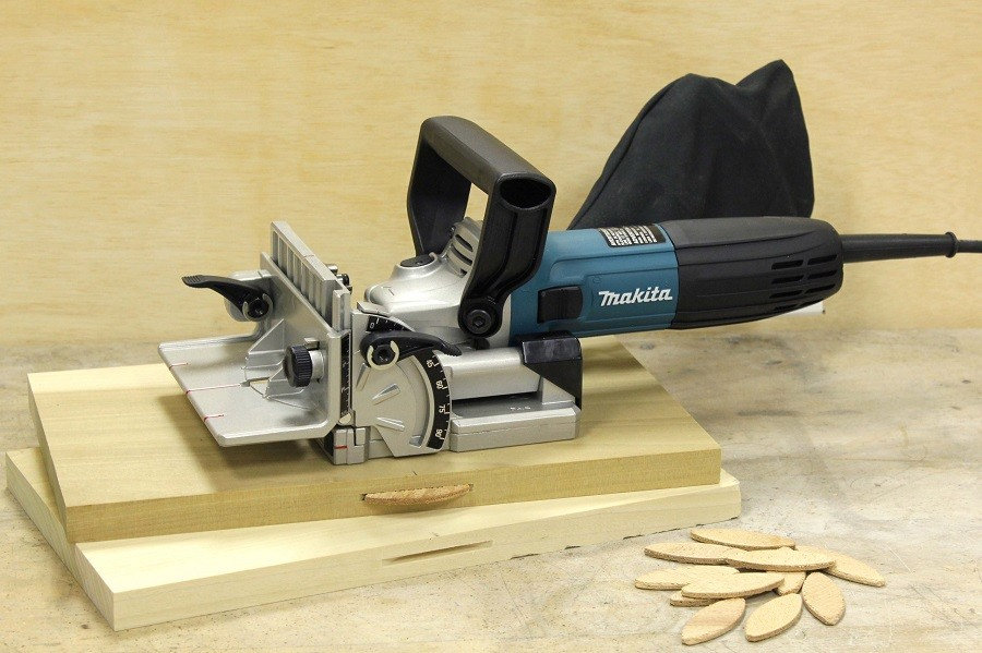 Makita PJ7000 Plate Joiner Review
