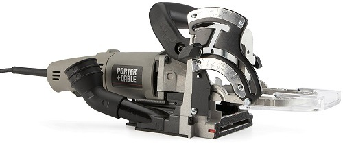 Porter Cable 557 7 amp Plate Joiner!