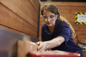 Best Eye Protection for Wood Working