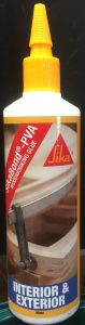 best wood glue PVA