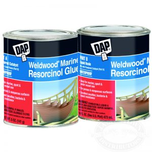 best wood Glue Resorcinol