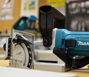 Makita Pj7000 Plate Joiner Review It Is The Joiner To Give Perfect