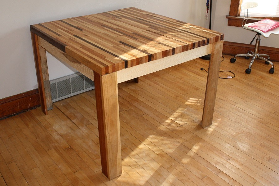 DIY Tables: How Can I Make Them?
