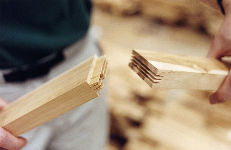 Woodworking Joints 101: A Beginner's Guide