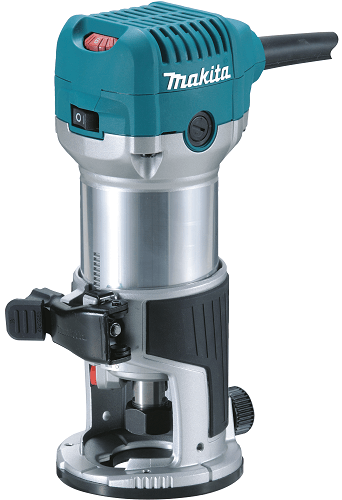 Makita-RT0701C Compact Router