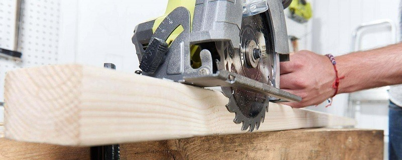 Shop Tips: Is It Possible To Cut A Joint With A Circular Saw?