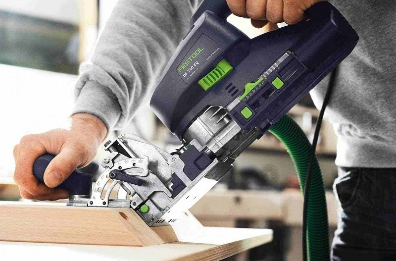 Festool 574447 Domino XL Joiner Set Review