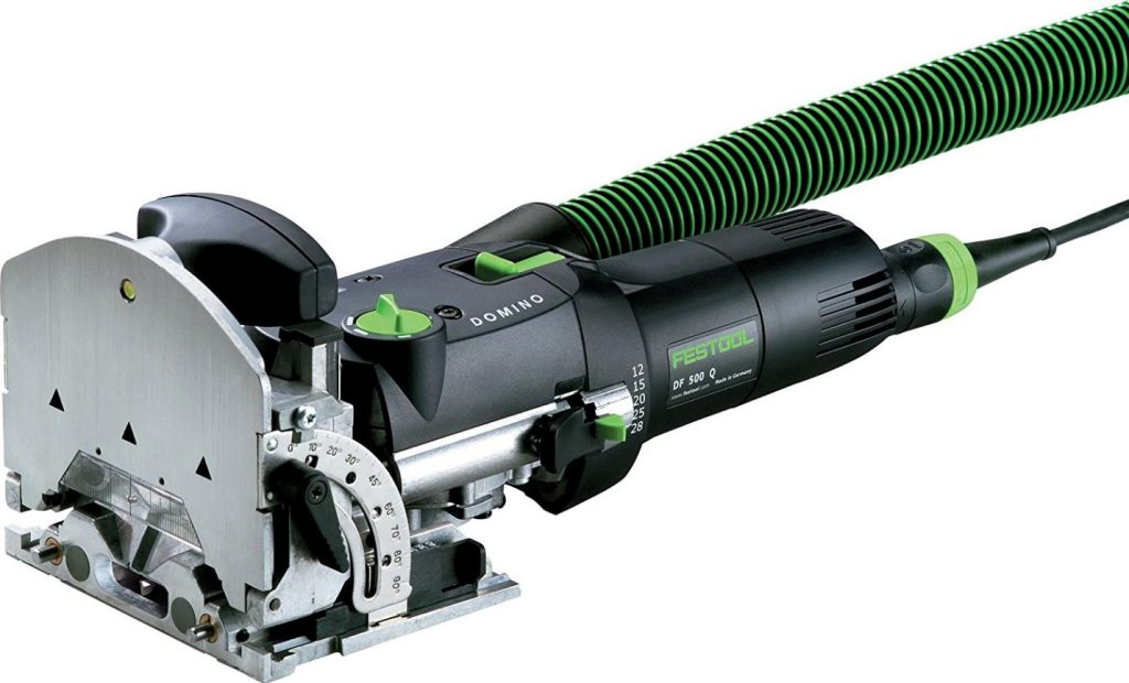 Festool 574432 Domino Joiner Set