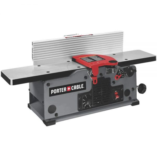 Porter Cable Variable Speed PC160JT Jointer