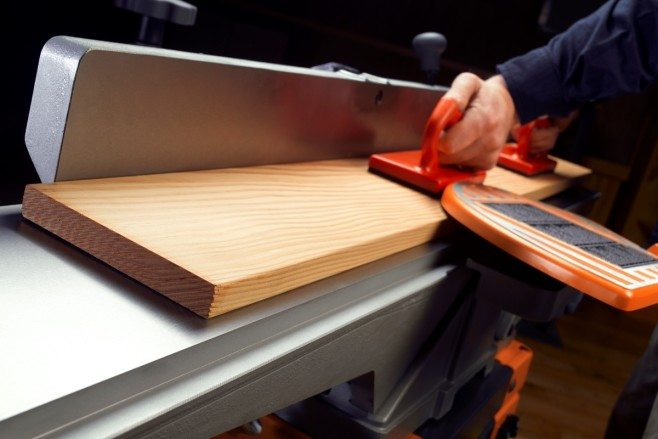 best wood jointer